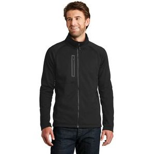 The North Face® Men's Canyon Flats Fleece Jacket