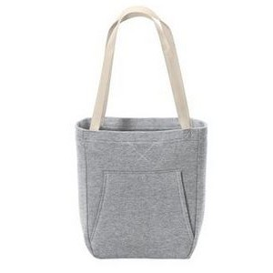 Port & Company® Core Fleece Sweatshirt Tote