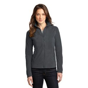 Eddie Bauer® Ladies' Full-Zip Microfleece Jacket