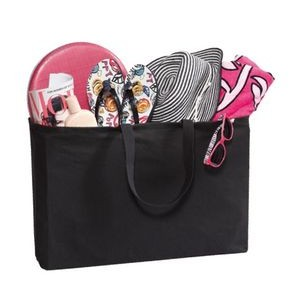 Port Authority® Jumbo Tote