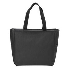Port Authority® Essential Zip Tote Bag