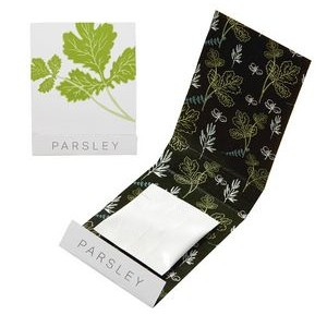 Parsley Seed Matchbook