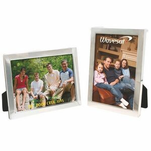 5 x 7 Brushed Finish Frame