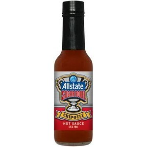 Chipotle Pepper Hot Sauce (5oz)